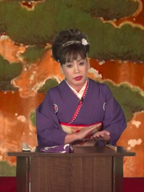 桃川 鶴女