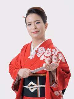 宝井 琴鶴